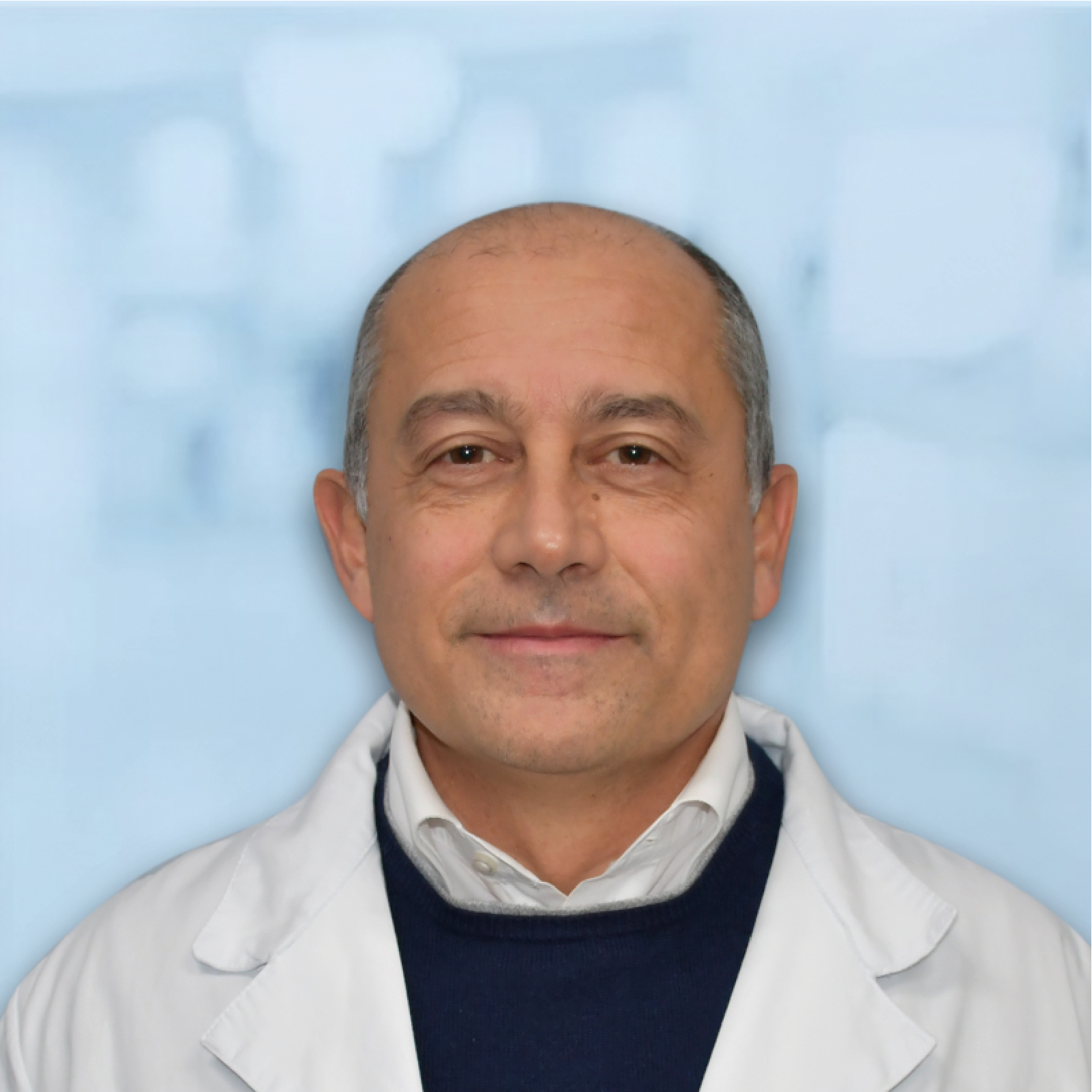 Dr. Adolfo Pepe