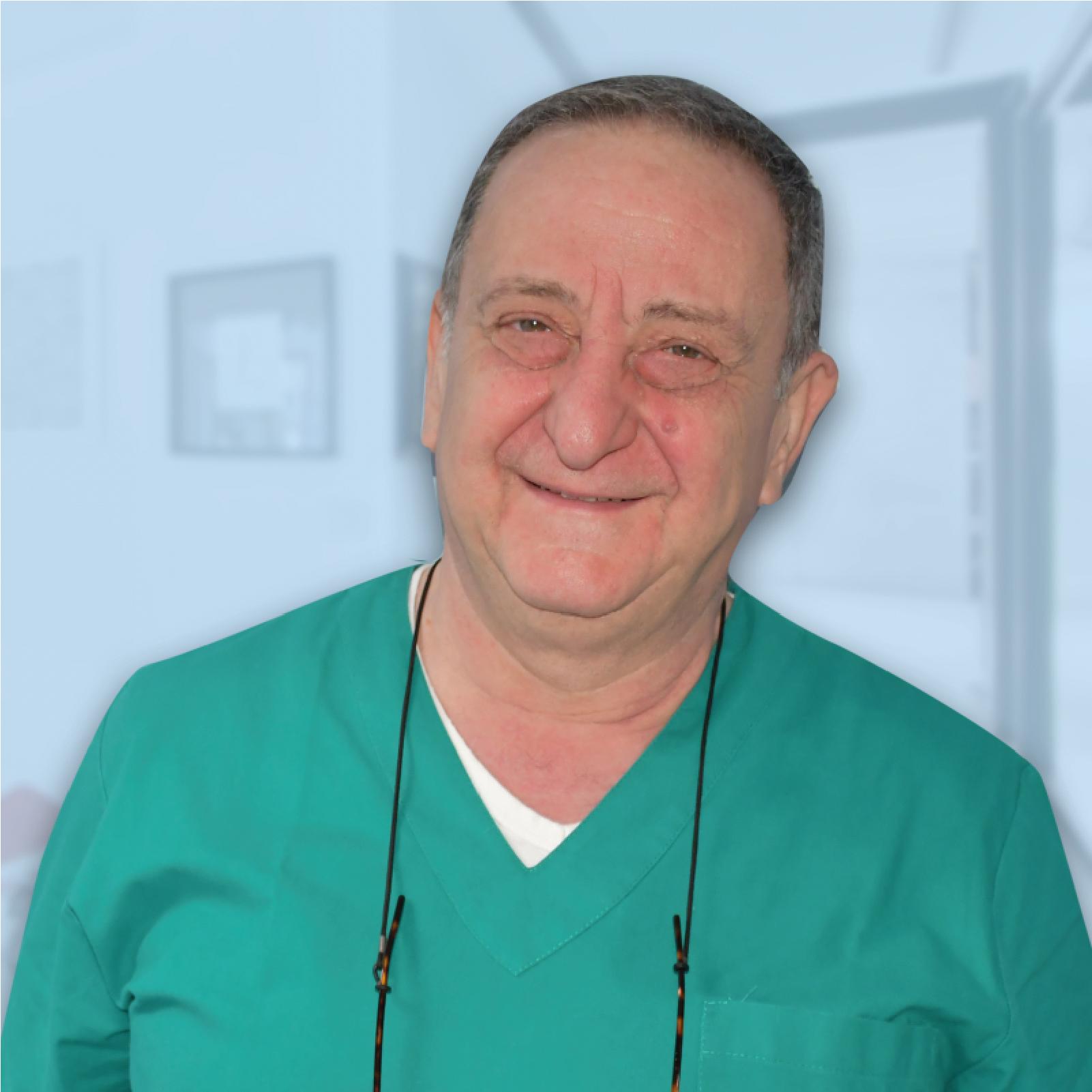Dr. Ferdinando Servillo