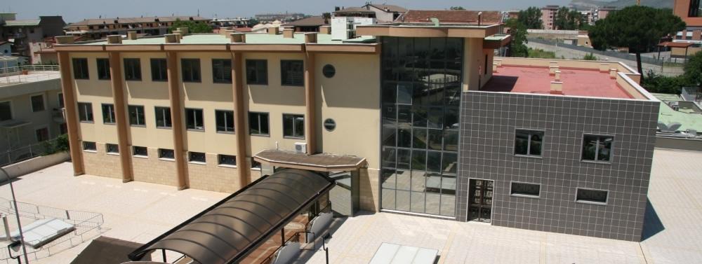 Centro Morrone – Caserta