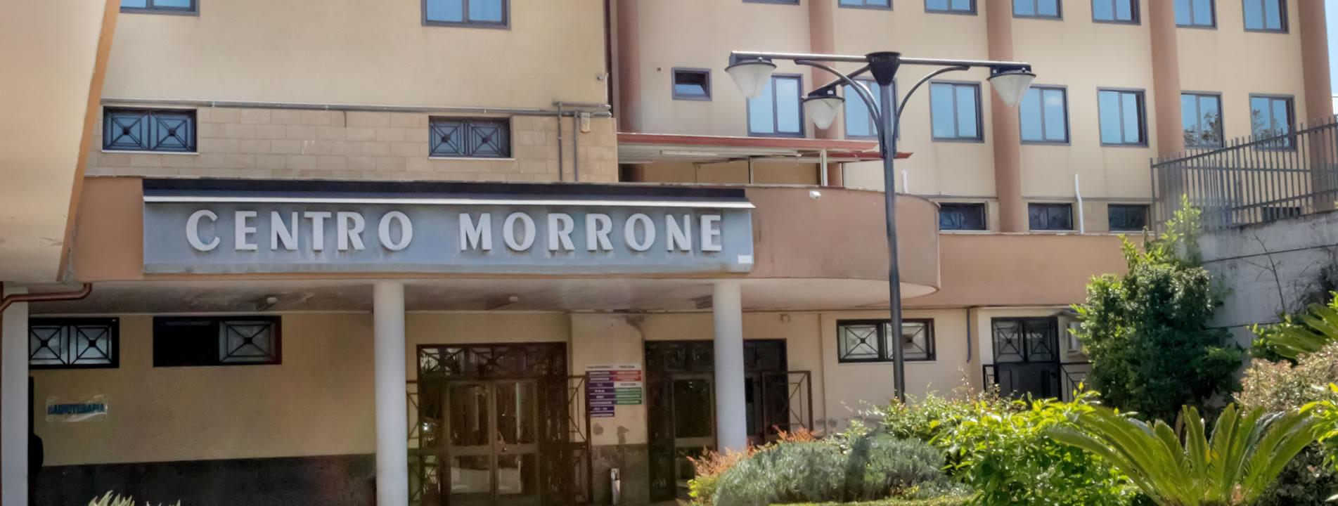 Centro Morrone - Caserta