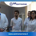 Grande successo per lo studio sperimentale del Dott. Mattia