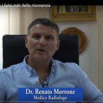 Dr. Renato Morrone: I Falsi miti della Risonanza Magnetica Aperta