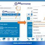 Il Centro Morrone sul tuo Smartphone