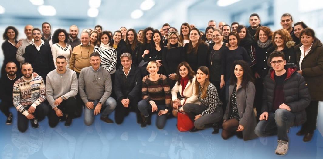 Staff Centro Morrone Caserta